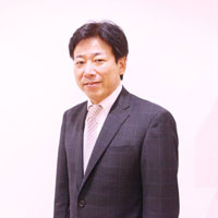 株式会社シーアイ 代表取締役 園生剛士
